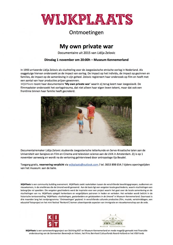 my-own-private-war-flyer