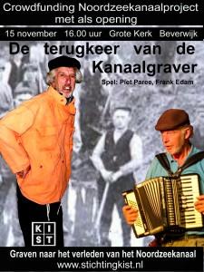poster Beverwijk